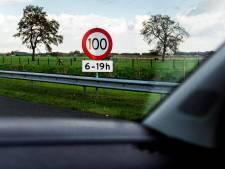 Provincie Utrecht ziet niets in voornemen om overdag ook met 130 over A2 te rijden