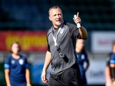 Geen Oranje of FC Twente maar gewoon nog een jaar ADO Vrouwen voor Sjaak Polak: 'Telefoon stond roodgloeiend'