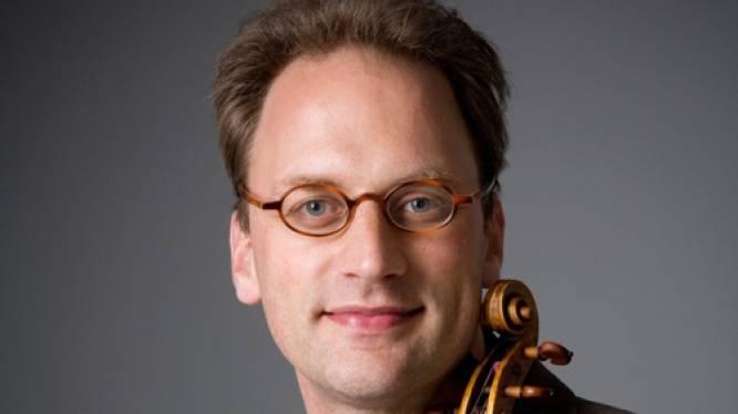 'Rhedenaar' voor violist Joris van Rijn