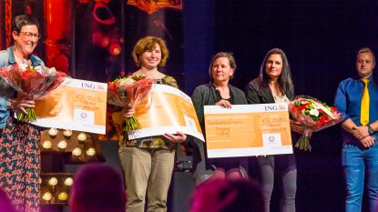Ronde Tafel Neerpelt schonk afgelopen jaar 24.000 euro aan goede doelen