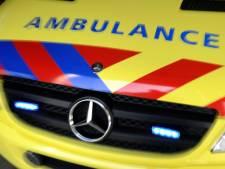 Drie auto's betrokken bij kop-staart botsing in Noordwijkerhout