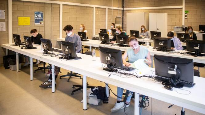 Ruim 4.300 kandidaten voor toelatingsexamen (tand)arts in Franstalige gemeenschap