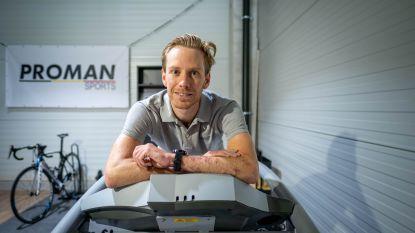 """Eerste sportmedisch testlabo van Klein-Brabant opent deuren: """"Anderen helpen hun sportieve dromen waar te maken"""""""
