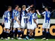 Ook spelers Heerenveen akkoord met salarisverlaging