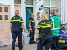 Opnieuw aanhouding voor steekpartij tussen ruziënde buren in de Den Bommelsestraat
