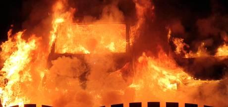 Autobranden in Gouda als inspiratie voor een boek: 'Er zit toch vaak een heel verhaal achter'