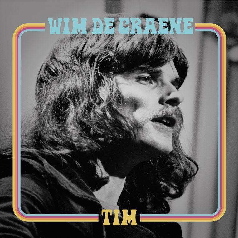 'Tim' van Wim De Craene. Beeld RV