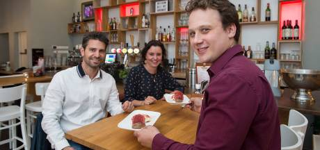 'Eten voor normaal geld' bij De Avenue Brasserie