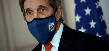 """Climat: """"Assumez vos responsabilités"""", dit la Chine aux États-Unis"""