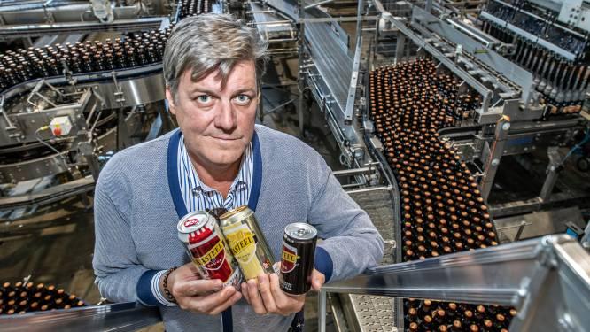 Onze brouwers leren de wereld drinken: Kasteelbier lanceert blikken in China, Rodenbach bekoort VS, De Poes wordt gedronken in Zuid-Afrika en Koeketiene lonkt naar Scandinavië