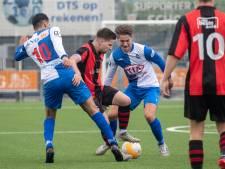 Hoofdklasser OJC Rosmalen strikt vier Eindhovense spelers