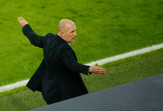 Le Club de Bruges est (quasiment) condamné au six sur six pour espérer un ticket pour les huitièmes de finale.
