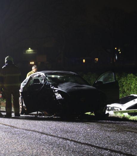 Ossenaar (26) veroorzaakt zwaar ongeluk terwijl hij zeker 40 km/u te hard rijdt: werkstraf geëist