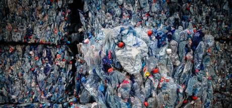 Malgré les préoccupations environnementales, la production de plastique est en hausse