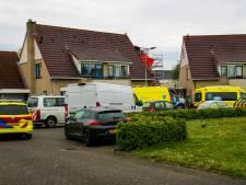 Traumaheli rukt uit naar woonwijk Eerbeek: man valt van steiger bij woning