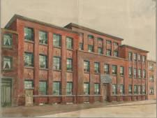 Waarom een tekening uit 1930 van Joods weeshuis aan Pletterijstraat nog altijd indruk maakt