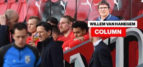 Wil Schmidt soms dat PSV-spelers straks lekker fit op vakantie kunnen?