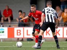 Helmond Sport in rommelig oefenduel niet voorbij derdedivisionist Gemert