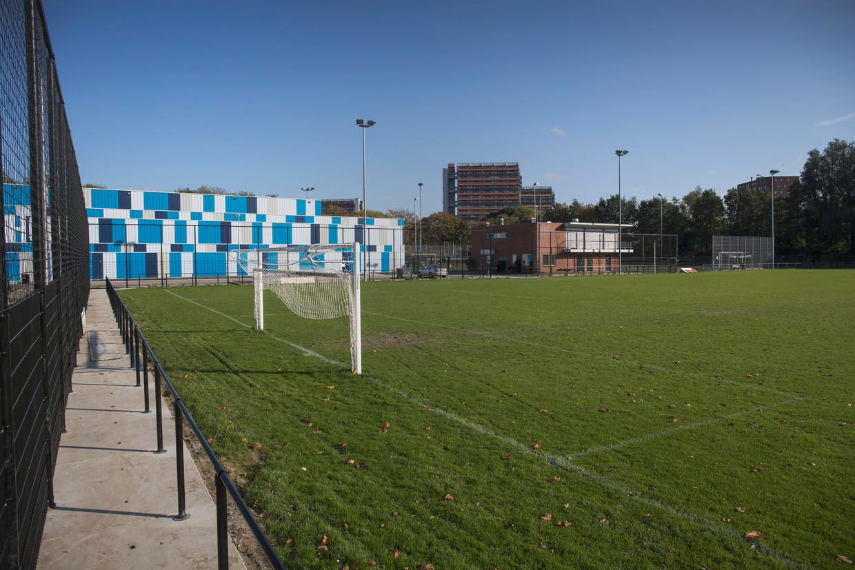 DWSV, de Utrechtse vereniging die binnenkort nooit meer mag voetballen bij de KNVB.