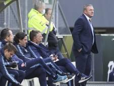 Wat gaat de bezem van Ron Jans FC Twente brengen? 'De opstelling is anders'