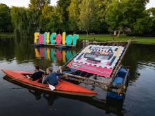 Zelfs een afgeslankt Full Color Festival in Kampen is nu onzeker