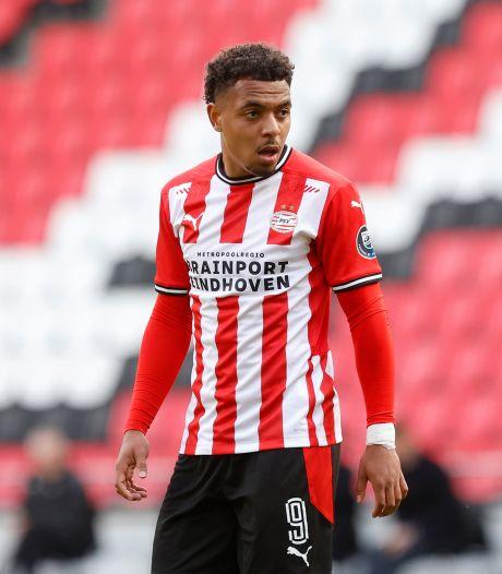 PSV en Borussia Dortmund in hoofdlijnen akkoord over transfer Donyell Malen
