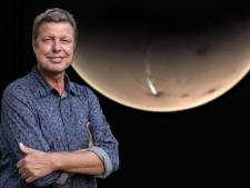 Astronomen in de ban van 'mysterieuze' rookpluim op Mars, maar Freddy (59) uit Lochem heeft het antwoord