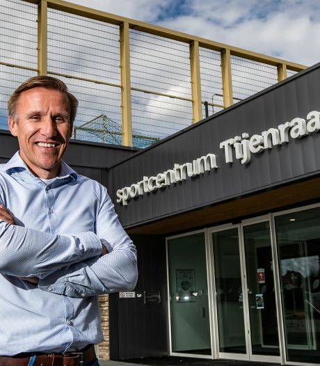 Donkerrode cijfers Sportbedrijf Raalte en tóch optimisme: 'Met steunpakket komen we ongeschonden door coronatijd'