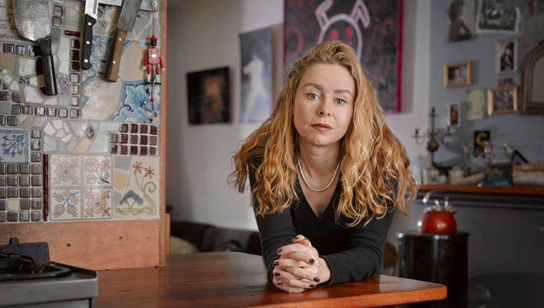 Sunny Bergman - Volgens de regisseur krijgt vrijwel iedere vrouw ooit te maken met intimidatie. Beeld Mark Kohn