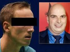 18 jaar celstraf voor Mark de J. voor moord op Koen Everink