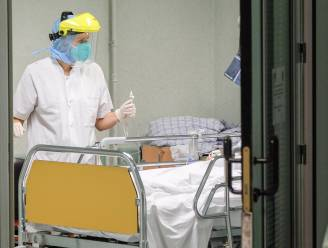 OVERZICHT. Dramatische cijfers stijgen verder: vrijdag 585 ziekenhuisopnames, dinsdag meer dan 15.400 besmettingen