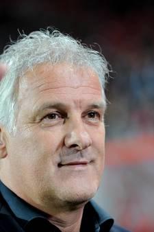 Publieksactie voor terugkeer Fred Rutten gaat gewoon door