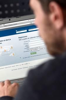 Wachtwoordregels populaire websites vaak niet in orde