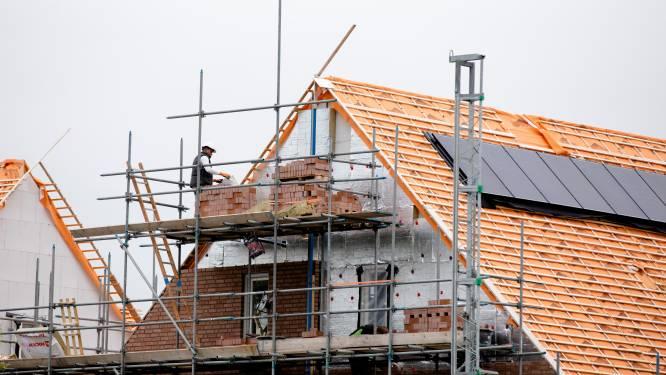 Vlaanderen investeert 9,1 miljard euro in woningbouw