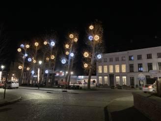 Vroeger en méér: lichtjes in stad brengen hoop in donkere dagen