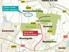 Oordeel Nieuw Elan over regionaal verkeersplan blijft vaag