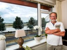 Panoramaflat met bedorven uitzicht: Cornelis uit Deventer is het zat