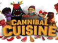 GAMEREVIEW Cannibal Cuisine: voeder eens wat gebraden toeristen aan de kannibalengod in deze Belgische game