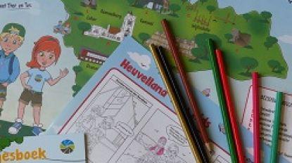 Bezoekerscentrum zet verder in op kindvriendelijkheid