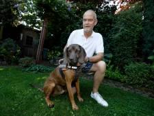 André zocht met speurhond Google naar vermiste Iuschra in Italië: 'Het was levensgevaarlijk'