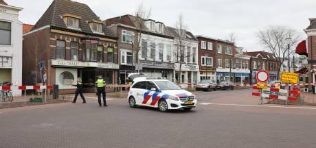 Derde gaslek in korte tijd in restaurant Zwolle, bovenburen wéér op straat