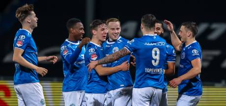 Eindrapport FC Den Bosch: spektakel blijft gegarandeerd in stadion De Vliert