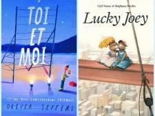 24 livres pour enfants pour patienter jusqu'à Noël