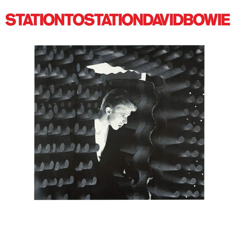 Station To Station Beeld ARS