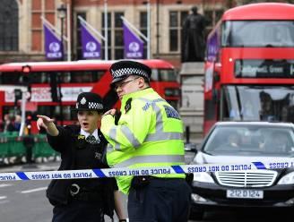 """Vlaamse studenten zien paniek in Londen: """"Drie schoten gehoord"""""""