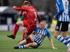 Slidings van Woenselnaar Vermeulen ook volgend seizoen te bewonderen bij FC Eindhoven
