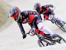 BMX'ers krijgen Europese wedstrijd op Papendal in combinatie met Framed Festival