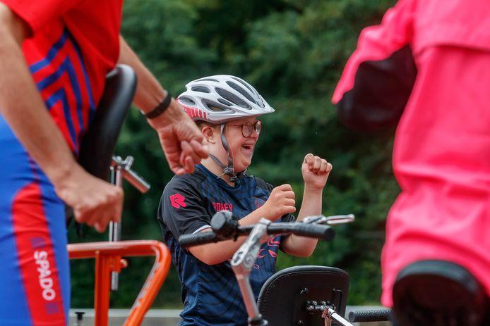 Het Special Sports Event in Elst, een sportdag voor mensen met een beperking, is een jaar uitgesteld.