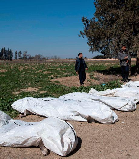 Jihadisten ook steeds vaker vervolgd voor oorlogsmisdrijven