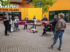 Zeeuws Rupsje Nooitgenoeg neemt risico: opnieuw onderhandelen over tol zet compensatie op het spel